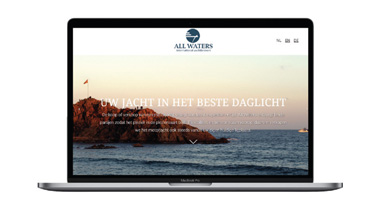 All waters yachts