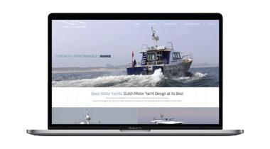 Deep water yachts