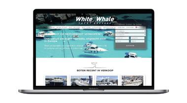 White whale - uw jachtmakelaar