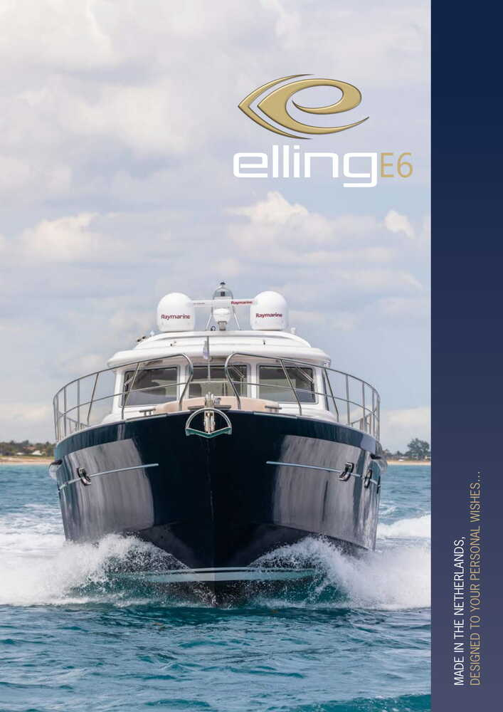 Elling Brokerage – Elling E6